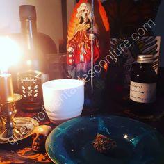 Expedite Come To Me /& Road Opener Rootwork Magic Hoodoo Candle Set St
