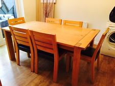 Marks And Spencer Sonoma M S Extending Dining Table
