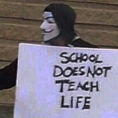 school does not teach life. Bad Girl Aesthetic, Aesthetic Grunge, Quote Aesthetic, Aesthetic Pictures, Mood Quotes, Life Quotes, Grunge Quotes, Mood Pics, Photo Wall Collage