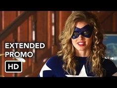 Assista à Prévia do Episódio 2 da 2ª Temporada de DC'S LEGENDS OF TOMORROW – SCI FI do Brasil – O Portal da Ficção Científica em Português
