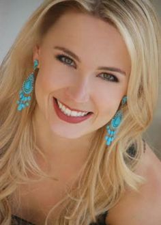 Bree Morse, Miss Orange County 2014