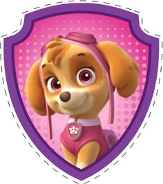 Looking to Meet Your Favorite Paw Patrol Characters? 7 Names to Know: Skye from Paw Patrol Skye Paw Patrol Cake, Sky Paw Patrol, Paw Patrol Party, Paw Patrol Birthday, Personajes Paw Patrol, Imprimibles Paw Patrol, Everest, Cumple Paw Patrol, Girls Party