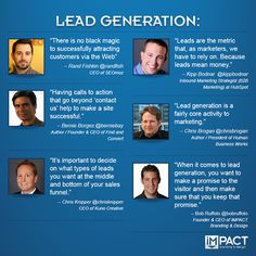 Using A Lead Generation System To Grow Your Business - http://clintbutler.net/lead-generation-system/