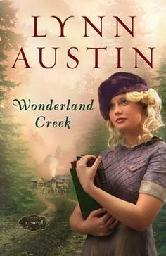 Alice Ripley wants to get out of her hometown to escape the town gossip so she volunteers to deliver some books to acorn kentucky .When she arives she feels unwelcome but  soon finds herself deep  in a mystery . set in the very beginning of the depression.