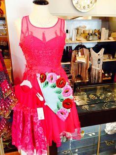 #DeSnoepwinkelVoorVrouwen We kunnen vandaag wel een beetje vrolijke kleurtjes gebruiken!☀️New Arrivels in onze winkel #Haverstraatpassage #Enschede❤️