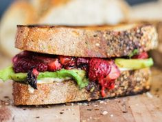 awesome 7 Grilled Cheese Sandwiches That Make Everything Better