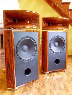 Biradial horns, TAD TH4001, KartogenAudio  https://www.pinterest.com/0bvuc9ca1gm03at/