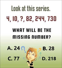Solve The Maths Puzzles 5