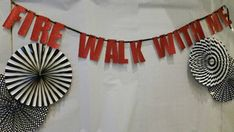 Check out this item in my Etsy shop https://www.etsy.com/listing/483056341/twin-peaks-fire-walk-with-me-party