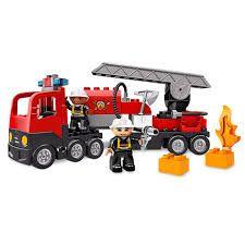 Afbeeldingsresultaat voor duplo brandweer