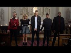 Pentatonix Walk Into An Empty Church. When They Start Singing, YOU'LL GET CHILLS! | Superstar Music