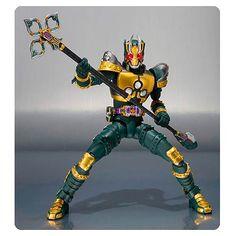 Kamen Rider Blade Kamen Rider Leangle Action Figure