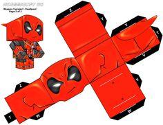 Tacos? Deadpool_Cubeecraft XL_pg-2 by ~randyfivesix on deviantART