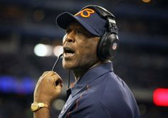 Lovie Smith gets another chance, will reportedly be hired to coach Tampa Bay Buccaneers