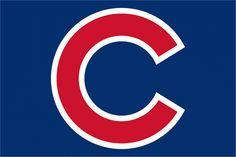 Cubbies cap logo
