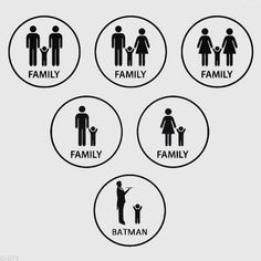 Poor Batman, Alfred was amazing though.