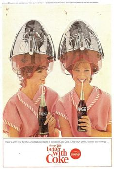 The Most Complete Vintage Ads Collection on the Web - More than 200 Quality Ads