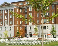 Vanderbilt University Campus ~ Nashville