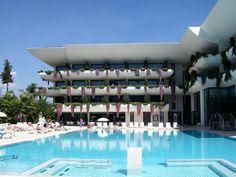 Ven a pasar unos días de relax al Hotel Deloix. #Benidorm #Benilovers #VisitBenidorm #TurismoSalud #TurismoSanitario #HealthyTrip #Wellness #Relax #RelaxMoment