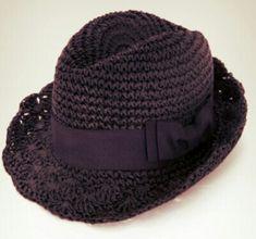 *crochet*