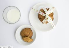 healthy sweets - whole grains cookies