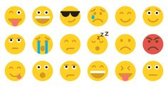 Click Emoji  The easiest way to copy and paste emojis