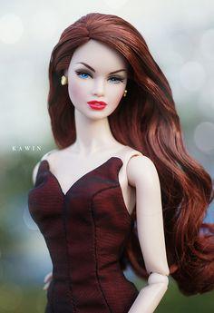 Fashion Royalty Erin | Kawin Tan | Flickr