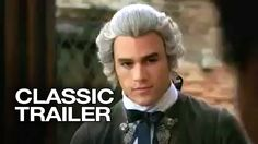 """""""Casanova"""" directed by Lasse Hallström casting H. Ledger,Sienna Miller,Lena Olin,Jeremy Irons and fantastic VENICE herself  :) Score .Alexandr Desplat & fab collection of renessance delight,costume desigh-Jeanny Beavan. Light and youthfull adventure ,visual and aesthetical feast :)))"""