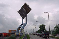 Slauerhoffbrug leeuwarden netherlands slauerhoff flying drawbridge (4) flying drawbrige