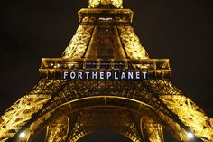 Historic Climate Change Agreement Adopted In Paris