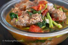 Filipino Recipes, Asian Recipes, Beef Recipes, Cooking Recipes, Healthy Recipes, Ethnic Recipes, Filipino Food, Oriental Recipes, Filipino Dishes