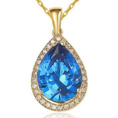 Tips on Shopping for Suzy Levian Sterling Silver 18k Gold Cubic Zirconia Necklace