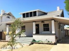For sale! 100-year-old home in #DowntownPhoenix at 1526 W MONROE Street, Phoenix, AZ 85007 - listing #5493285 #Phoenix #Historic #RealEstate #HistoricRealEstate #HistoricDistricts #HistoricCentralPhoenix #HistoricPhoenixDistricts #DowntownPhoenix #CentralPhoenix #HistoricPhoenixHomes #HistoricPhoenixRealEstate #HistoricPhoenixRealtor #HistoricHomesForSale #DowntownHistoricPhoenix #PhoenixRealtor #HistoricProperties #HistoricArchitecture #HistoricDistrict #WoodlandHistoricDistrict