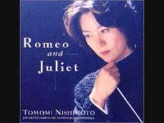 *Tchaikovsky : Romeo and Juliet Fantasy Overture : Tomomi Nisimura / Japan Philharmonic 2000 - YouTube