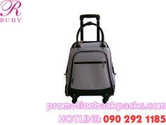 CÔNG TY RUBY VINA  Chuyên sản xuất, gia công, in thêu các loại balo laptop, balo du lịch, túi xách, vali kéo du lịch,cặp học sinh, cặp công sở...  Điện thoại: 090 292 1185 - 0977 047 697   Fax: (08) 629 66 601  Email: longanfashion@yahoo.com   Website: http://promotionbackpacks.com/  Fanpage: https://www.facebook.com/XuongMayBaLoXuatKhau  Blogspot: http://xuongmaytuixach.blogspot.com/