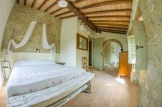 One of the ours nine bedrooms