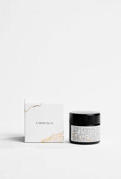 CaroselloLab - CARACALLA   Re-branding