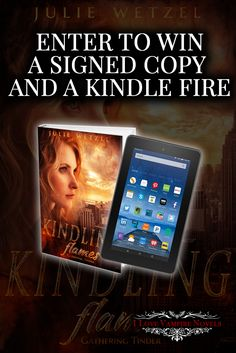 Win a Kindle Fire & a Mystery Box From Crimson Tree Publishing & Clean Teen Publishing