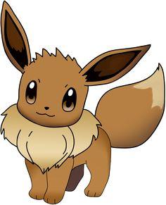 Eevee by Aekx on DeviantArt Kyogre Pokemon, Pokemon Alola, Pokemon Eeveelutions, Eevee Evolutions, Pokemon Memes, Cute Cartoon Drawings, Cute Animal Drawings, Easy Drawings, Pokemon Tattoo