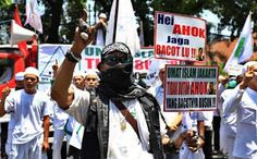 Kerry B. Collison Asia News: Indonesia Ushering in the dawn of ochlocracy (the ...
