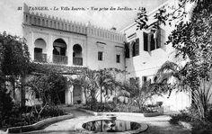 Villa Harris