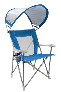 9 top beach chairs with clamp on umbrellas or canopy images beach rh pinterest com camping chairs with a canopy camping chairs with a canopy