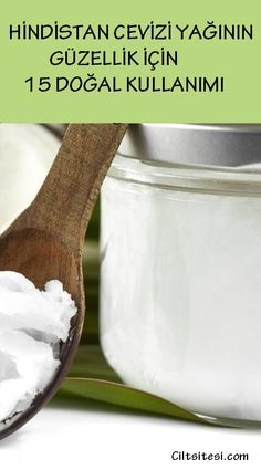 Turn Off Chronic Inflammation…and You Can Prevent 7 Out of the Top 10 Deadliest Diseases! 9 Reasons to Use Coconut Oil Daily Coconut Oil Will Set You Free — and Improve Your Health!Coconut Oil Fuels Your Metabolism! Beauty Care, Diy Beauty, Beauty Skin, Beauty Hacks, Beauty Tips, Beauty Secrets, Coconut Oil For Acne, Coconut Oil Uses, Aloe Vera