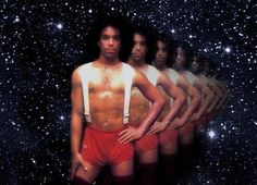 Vintage PRINCE: WOW! I've never seen this one before.