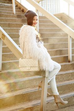 Peony Lim - Best Bloggers & Their Outfits