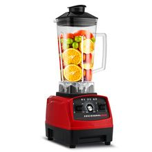 US $129.00 Fruit Blender 22Heavy Duty Commercial Grade Blender Mixer Juicer High Power Food Processor Ice Smoothie Bar Fruit Blender. Aliexpress product