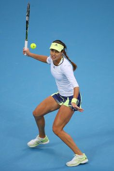Ana Ivanovic Photos: 2015 China Open - Day 8