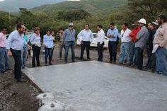 -Los tramos a modernizarse son Piedras Anchas – Acatitlán del Río, Capulines – Puerto Hondo y Barreales – Madroño. Jalpan...