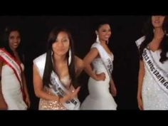 Call me maybe (Miss Earth Guam)