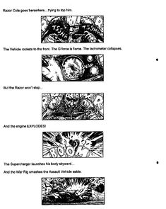 Post with 13 votes and 3725 views. Shared by Mad Max Fury Road - Original Script / Storyboard excerpts Mad Max Fury Road, Storyboard, Trending Memes, Script, Comic, Product Launch, Album, The Originals, Script Typeface